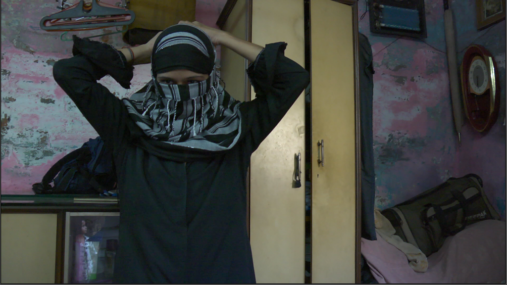 Burqa Boxers project video thumbnail