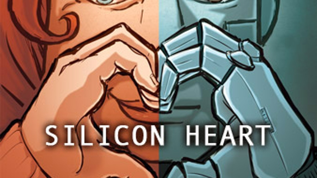 Silicon Heart - Stretch Goals Added! project video thumbnail