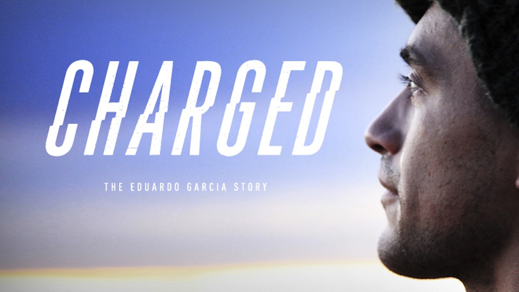 Charged - The Eduardo Garcia Documentary project video thumbnail
