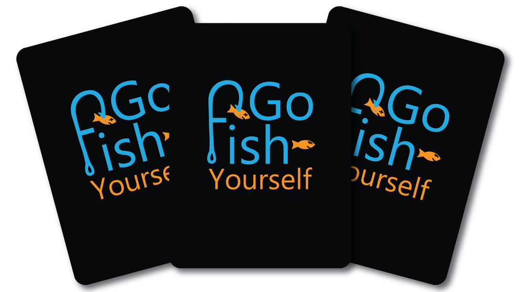 Go Fish Yourself project video thumbnail