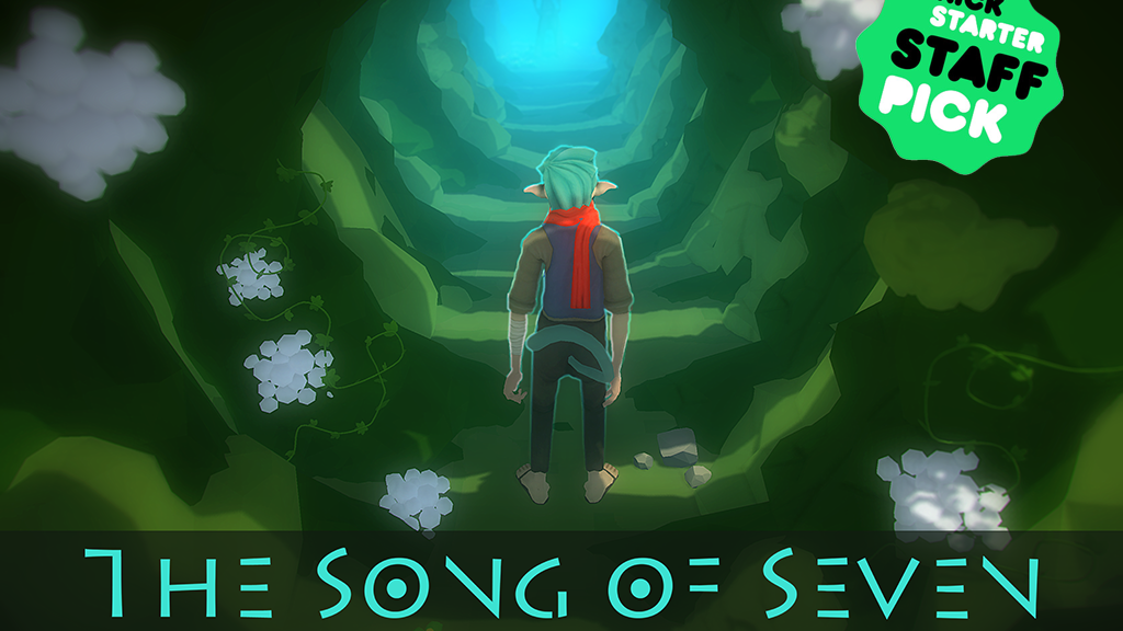 The Song of Seven : Chapter 1 project video thumbnail