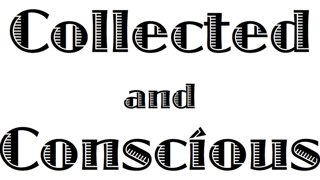 Collected and Conscious project video thumbnail