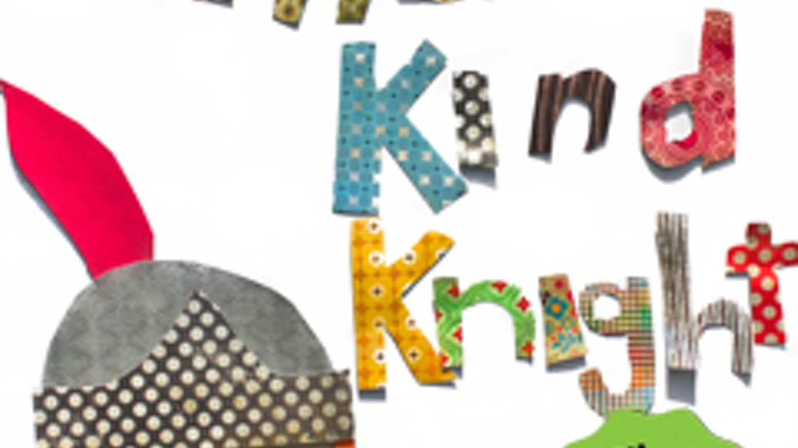 The Kind Knight- A Children's Book by Kelly Airhart ... - photo#42