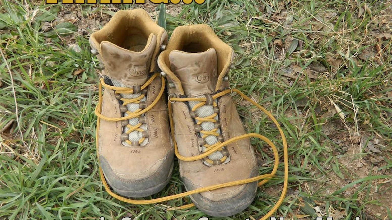 New mexico socorro county magdalena - Hiking In Socorro County New Mexico The Guide