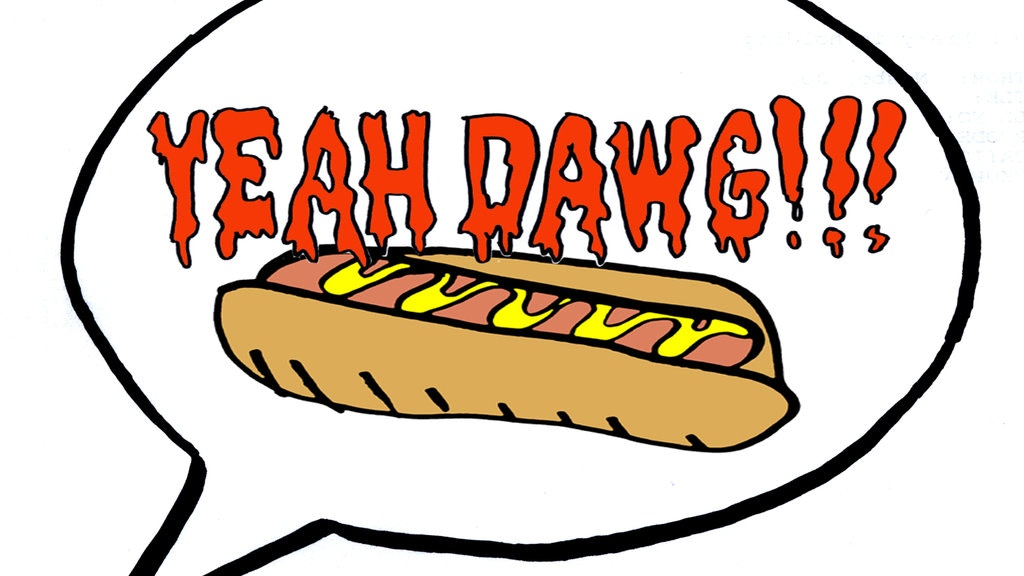 YEAH DAWG!!! PLANT BASED HOT DOGS project video thumbnail