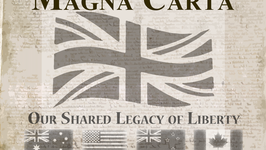 Magna Carta: Our Shared Legacy of Liberty project video thumbnail