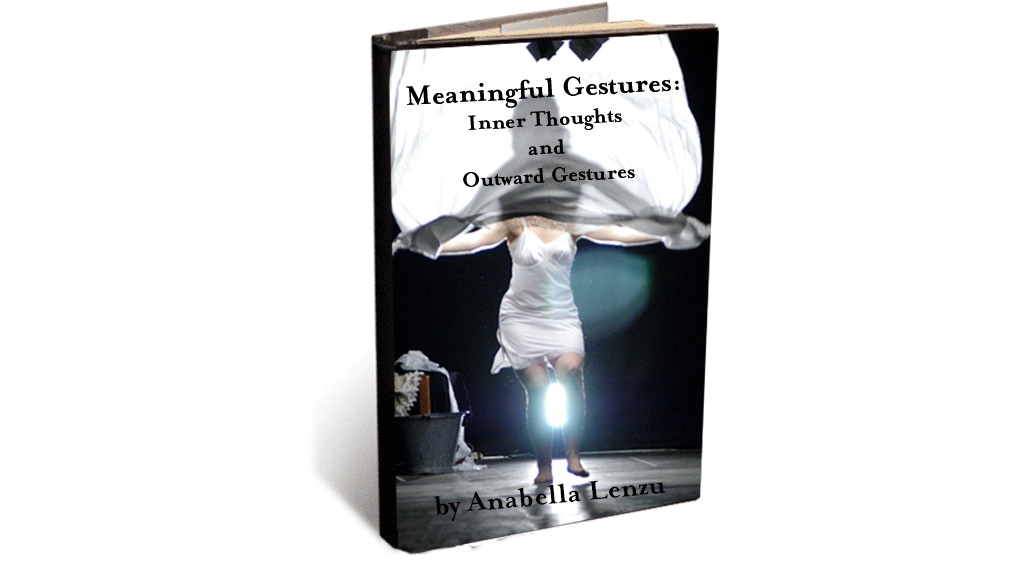 Meaningful Gestures: Inward Thoughts and Outward Expressions project video thumbnail