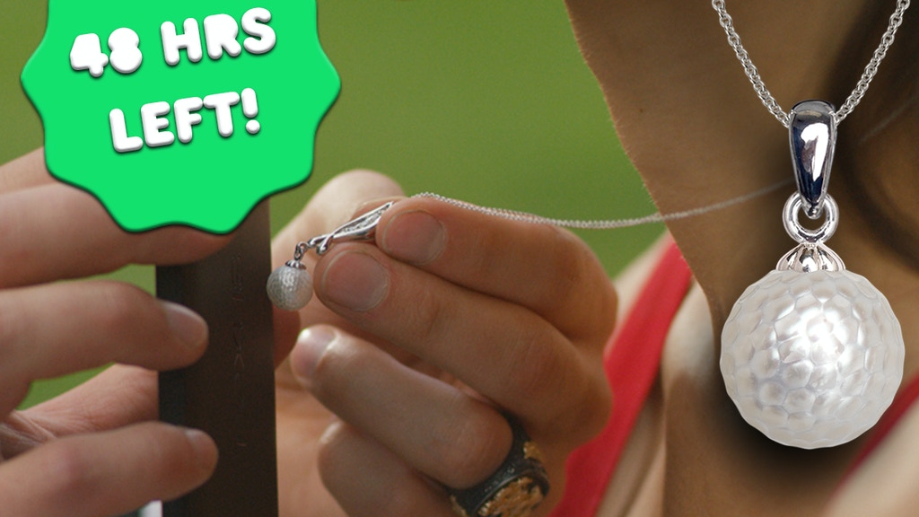 The Momento Pearl: Your Cherished Memories Made Wearable project video thumbnail