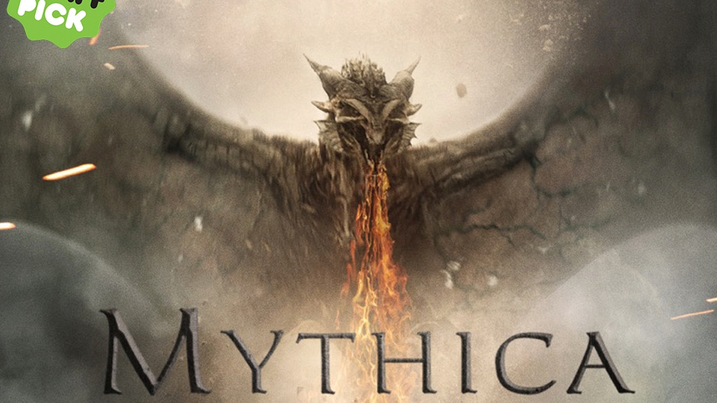 Mythica 2: The Darkspore - starring Kevin Sorbo project video thumbnail
