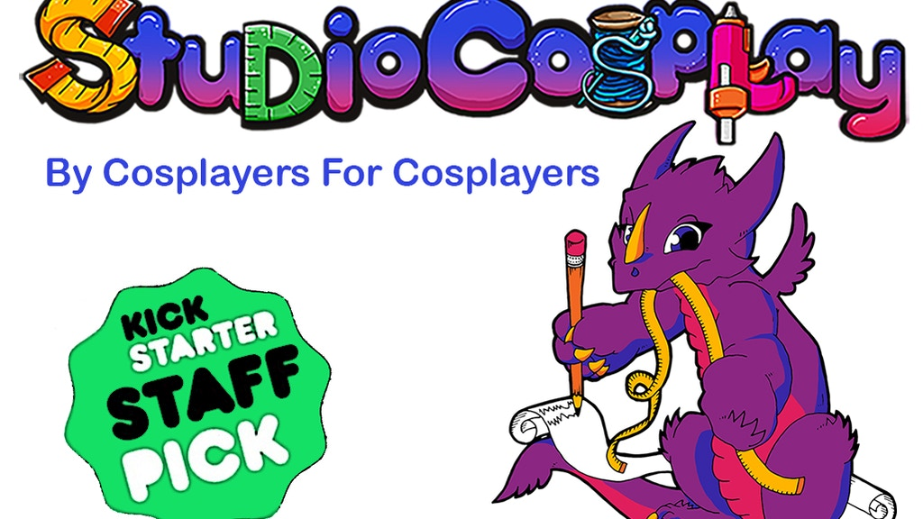 Studio Cosplay: A Makerspace by Cosplayers for Cosplayers project video thumbnail