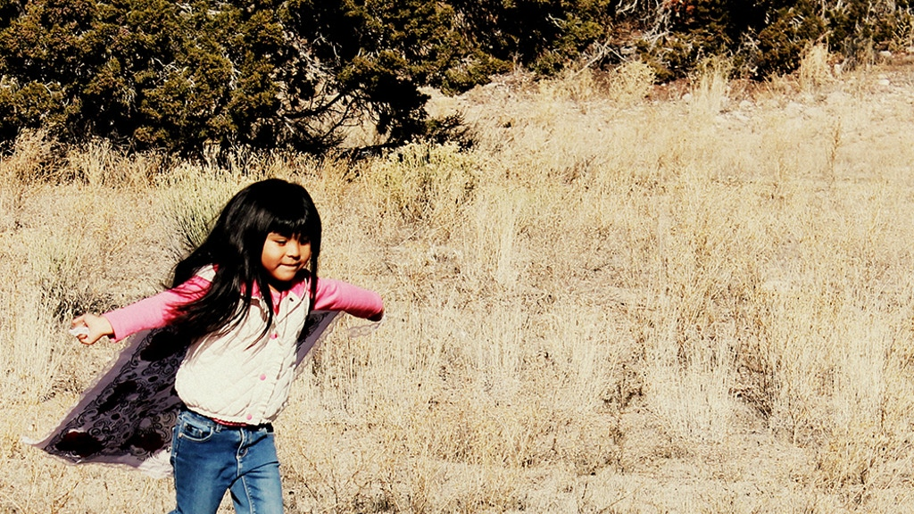 The Warrior Project: Indigenous Children Defend the Planet project video thumbnail