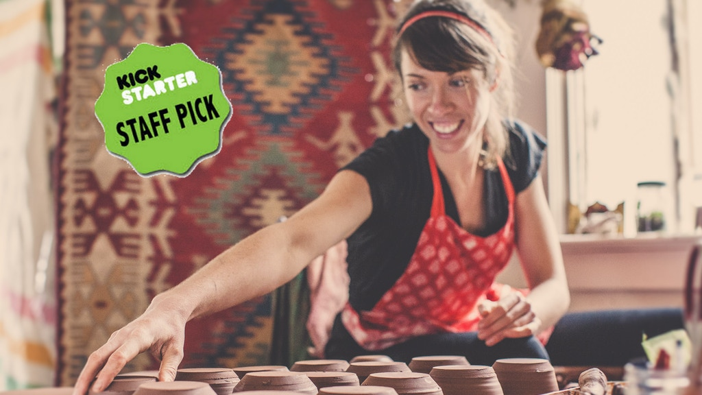 JUMPING CREEK POTTERY STUDIO EXPANSION project video thumbnail