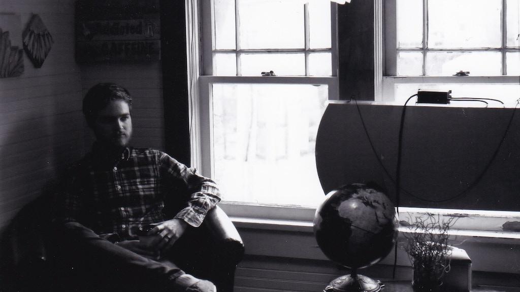 John Lucas - Promised Land: a full-length album. project video thumbnail