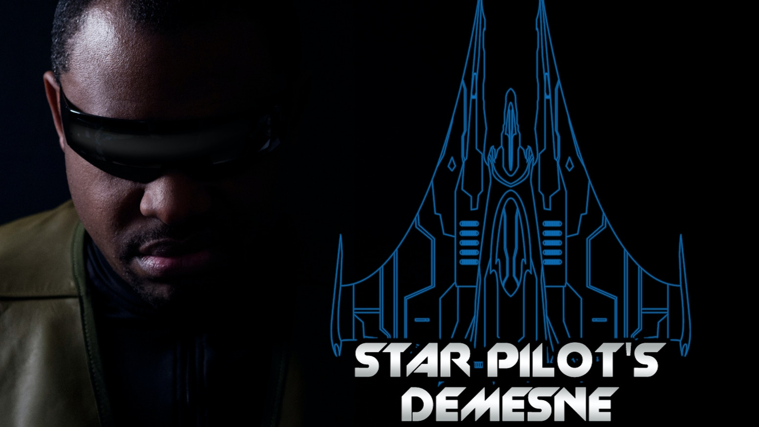 """The 3rd act in the """"Star Pilot"""" series. The Star Pilot returns with a huge collectors edition!"""