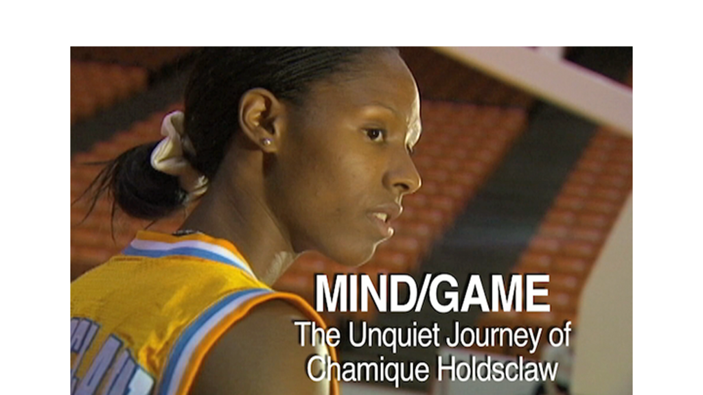 Mind/Game: The Unquiet Journey of Chamique Holdsclaw project video thumbnail