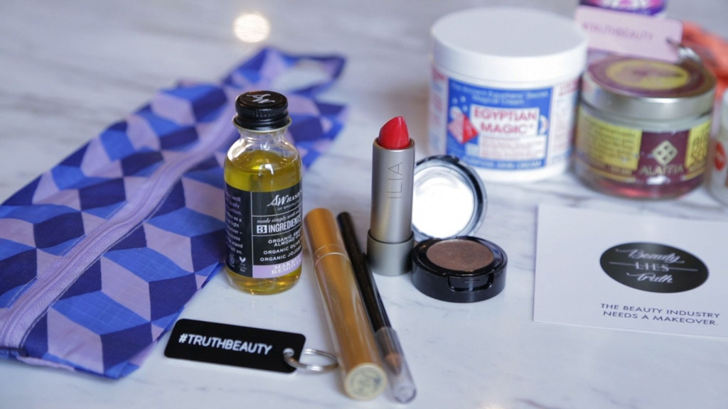 #TRUTHBEAUTY: The Best Makeup and Skincare Products Ever. project video thumbnail