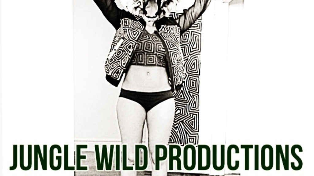 Andrea Lewis presents Jungle Wild Productions project video thumbnail