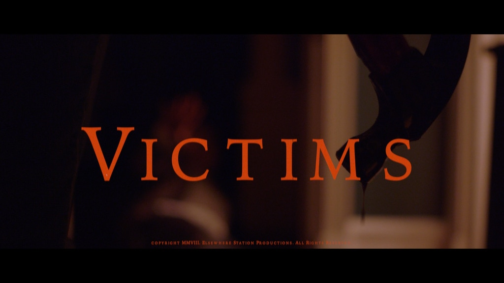 VICTIMS project video thumbnail