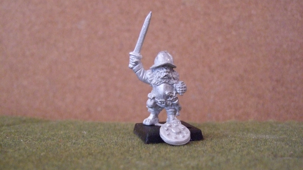 Project image for 28mm Renaissance Dwarfs/Dwarves