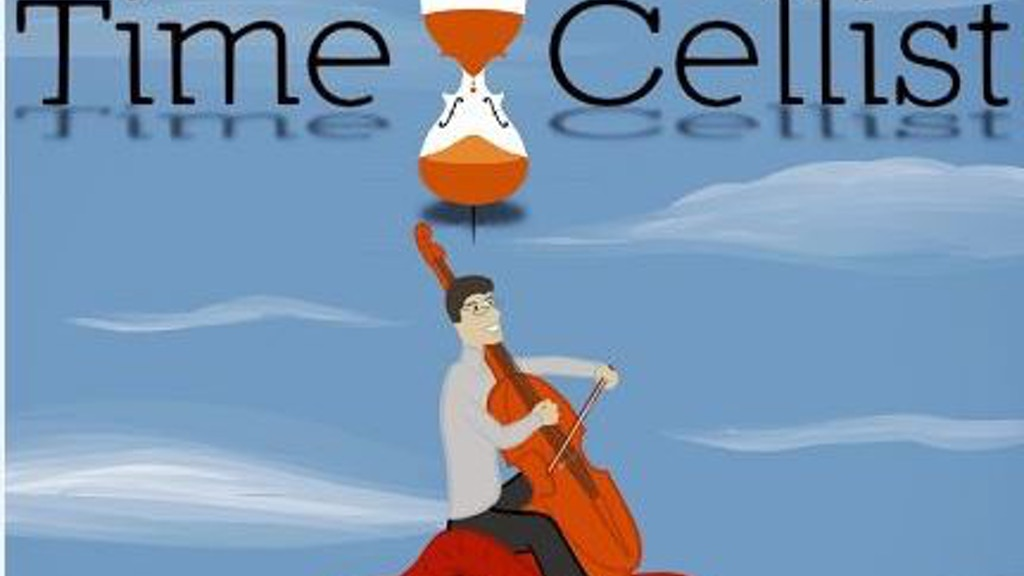 Time Cellist RPG project video thumbnail