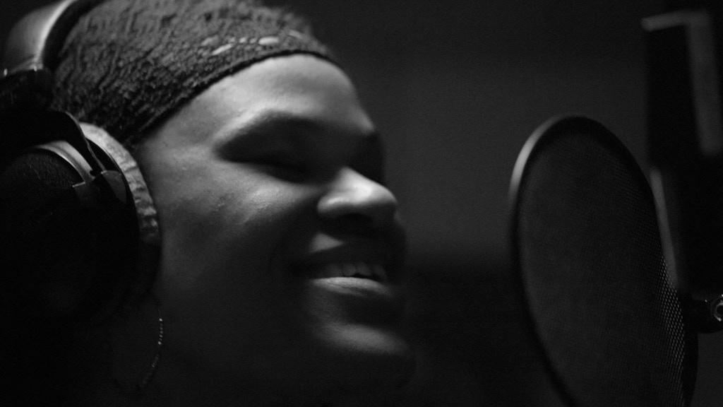 Nikki Lerner's new album: The Things We Never Say project video thumbnail