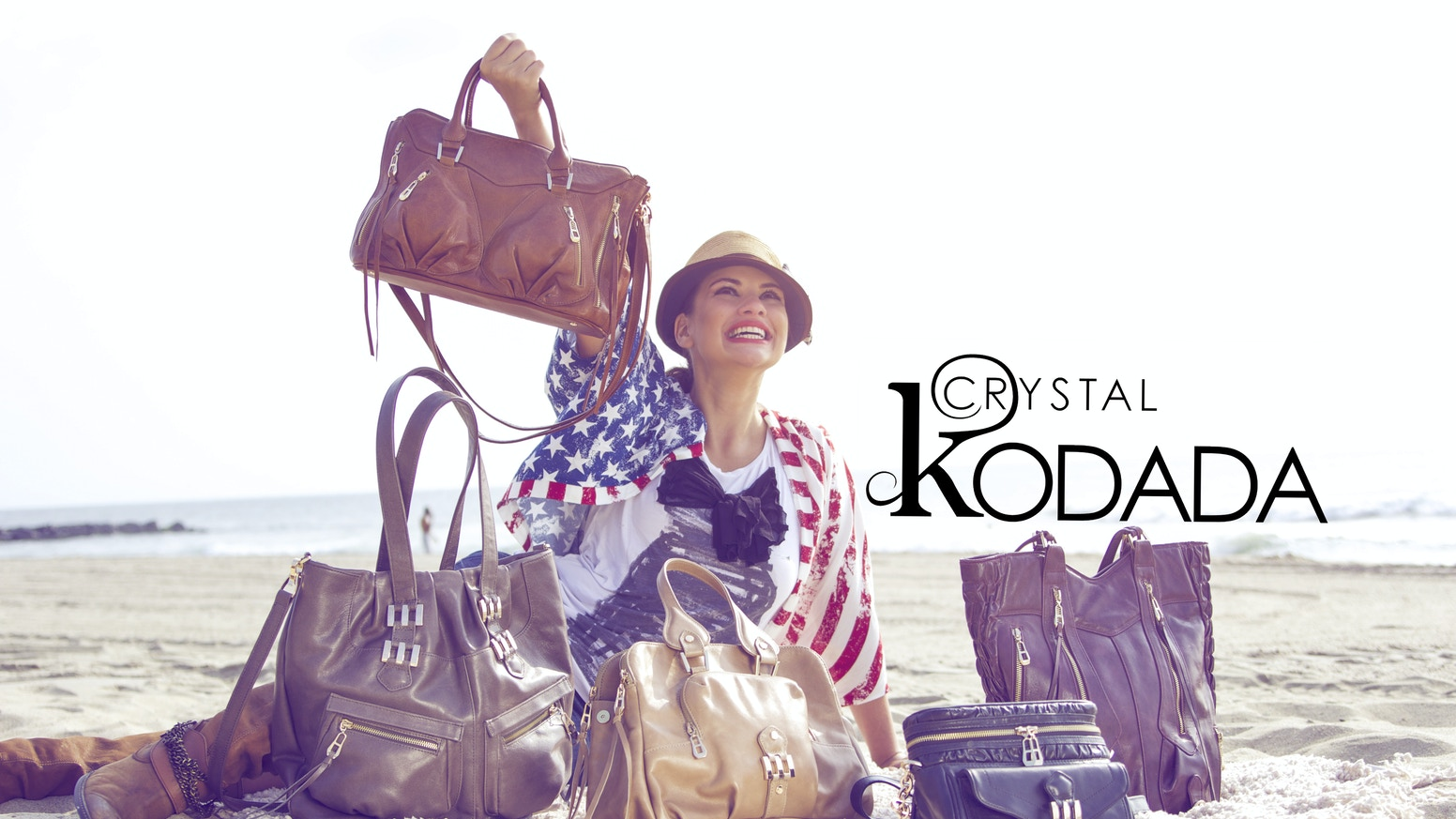 Feminine Functional Handbags Built To Last In The Usa