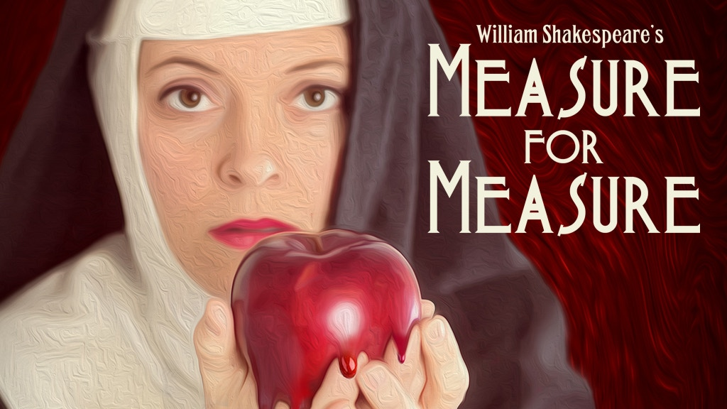 Measure for Measure project video thumbnail