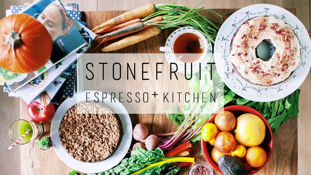 Stonefruit Espresso + Kitchen: the home stretch! project video thumbnail