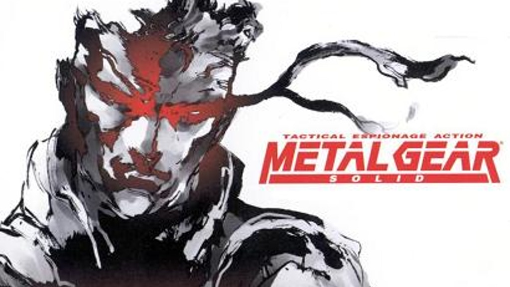 Project image for Metal Gear Solid 1 PS4 Remake (Canceled)