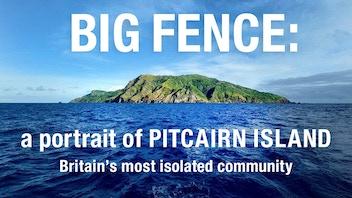Discover Adamstown Pitcairn Kickstarter