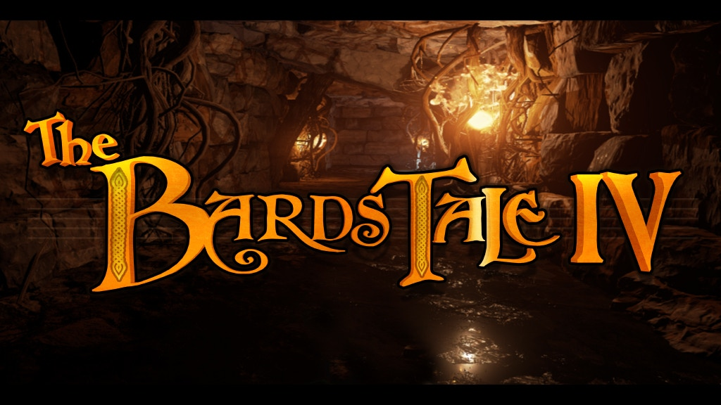 The Bards Tale IV project video thumbnail