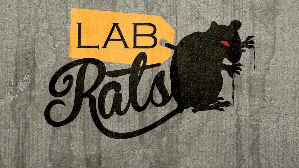 'Lab Rats' Short Horror Film project video thumbnail