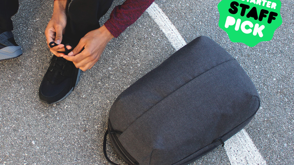 Aer Fit Pack: The Gym/Work Bag Designed for the City project video thumbnail