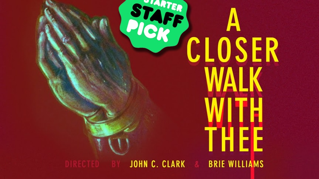 A Closer Walk With Thee project video thumbnail