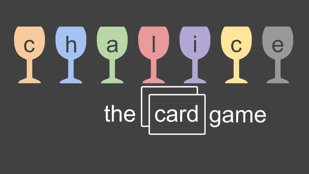 Chalice (the card game) project video thumbnail