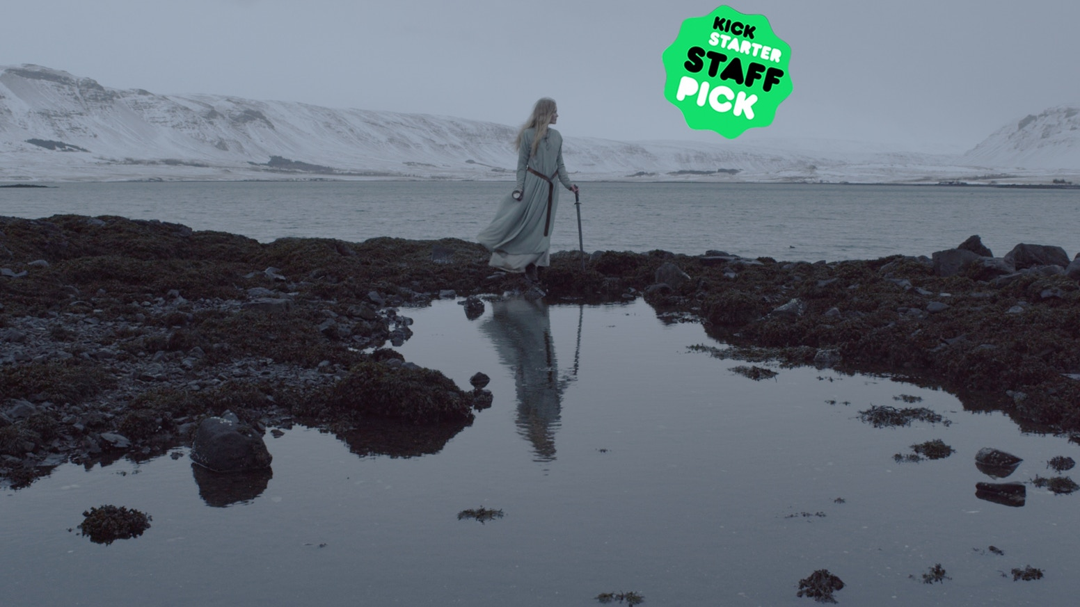 A darker take on the classic fairy tale. Shot entirely in Iceland.