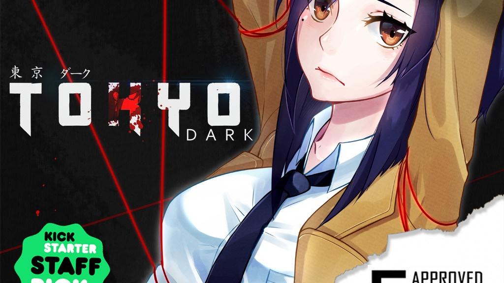 Tokyo Dark project video thumbnail