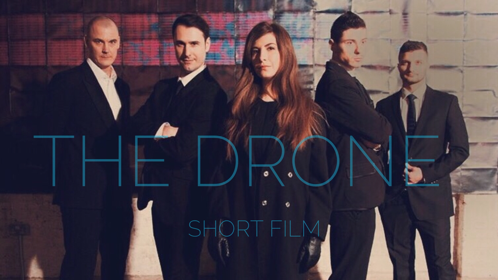 The Drone - Short Sci-Fi Film project video thumbnail