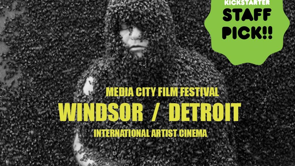 21ST MEDIA CITY FILM FESTIVAL project video thumbnail