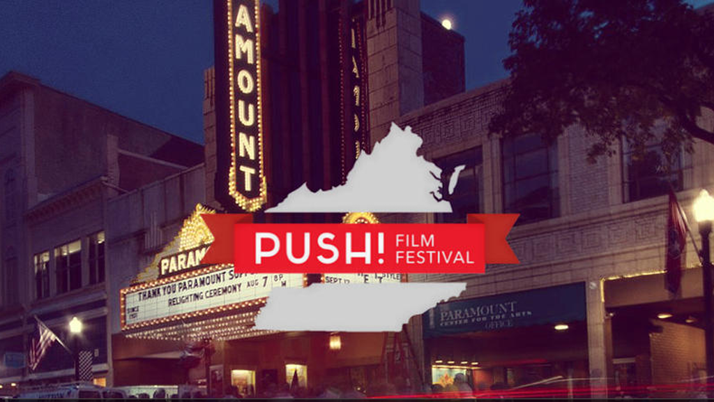 PUSH! Film Festival project video thumbnail