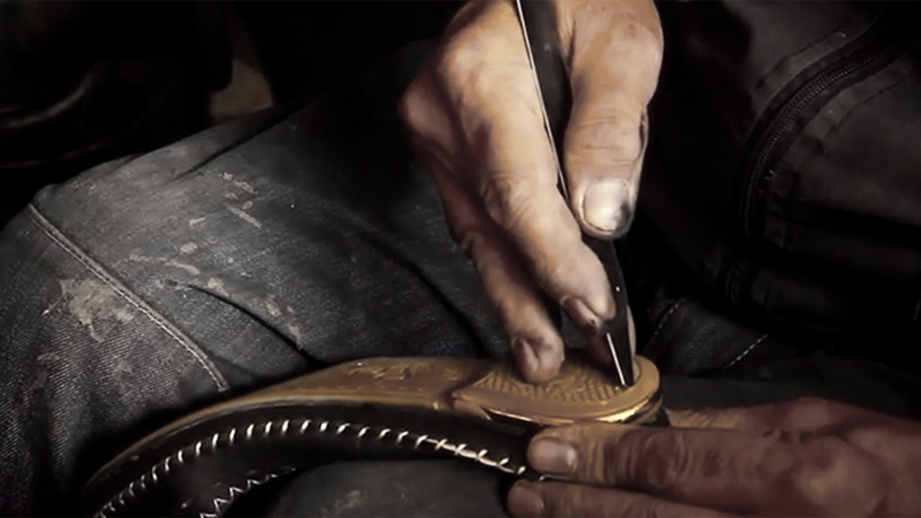 City Soles: Telling The Real Story of Artisan Shoe Designers project video thumbnail