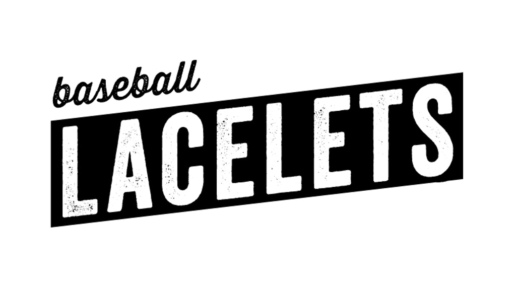 Baseball Lacelets project video thumbnail