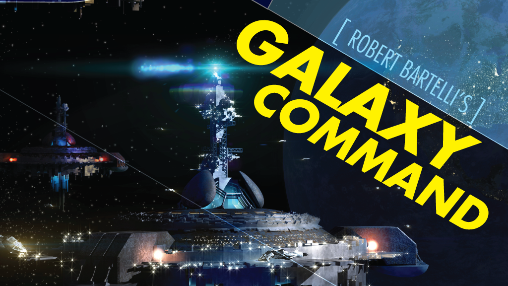 Galaxy Command project video thumbnail