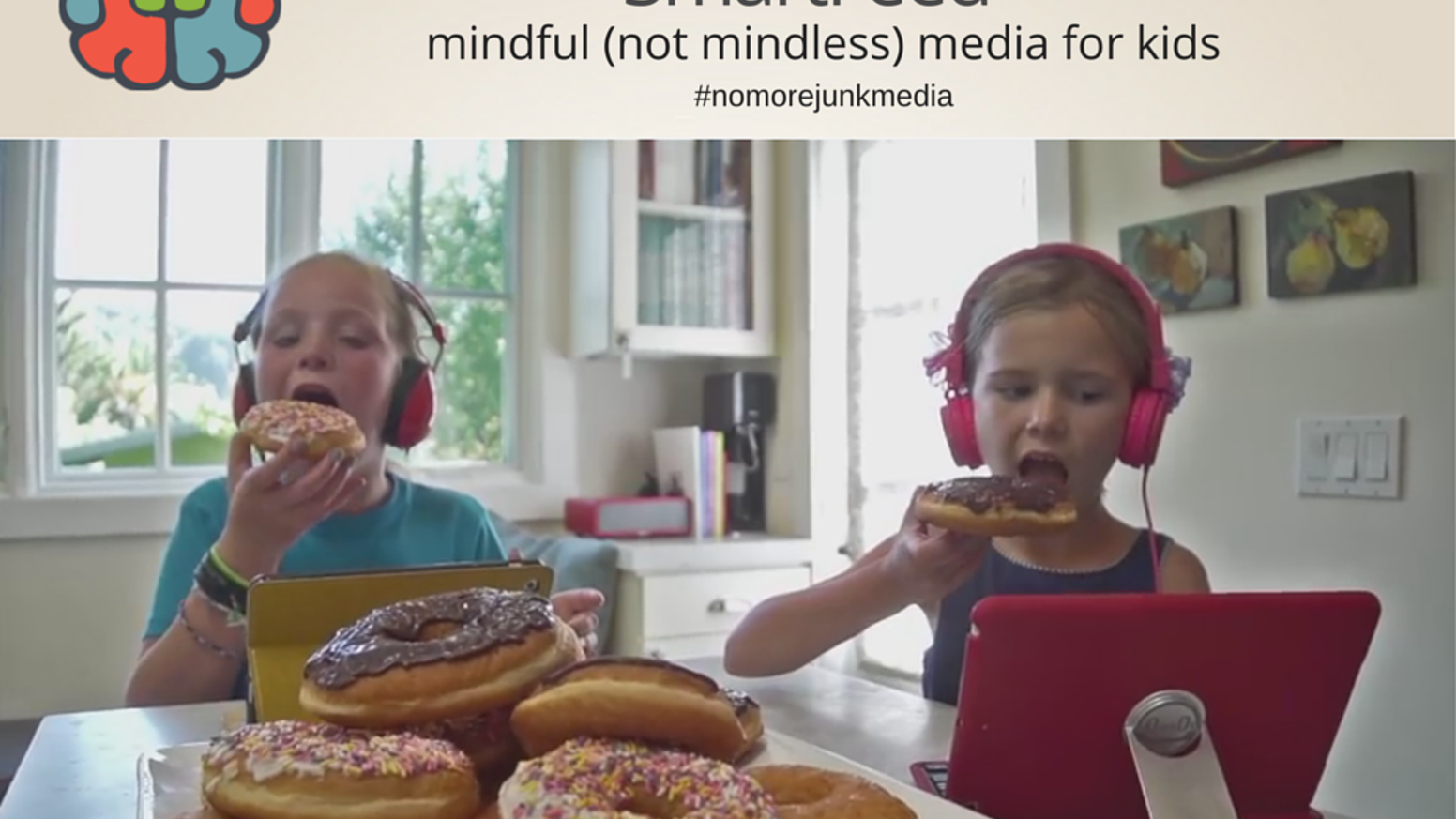Thank you, Superhero SmartFeed Backers! If you'd like to join us in building the parent tool to better manage kids' media, sign up as a beta tester! Mindful - not mindless - media is in the works...