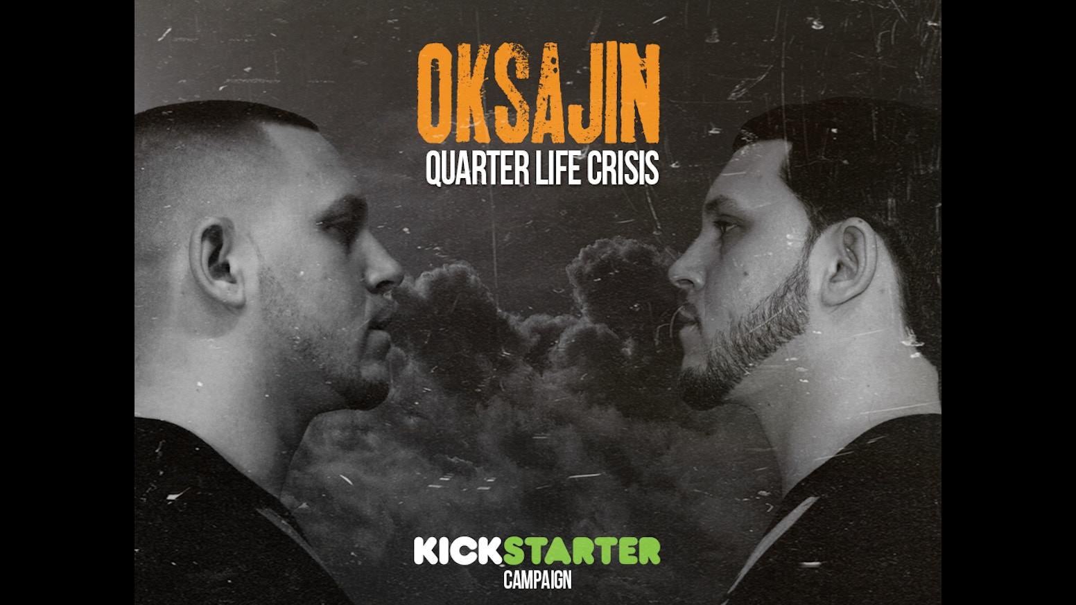 oksajin quarter life crisis album produced by roadsart by oksajin quarter life crisis album produced by roadsart