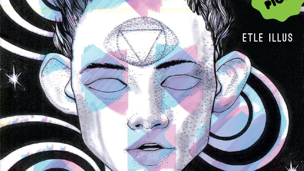 ETLE ILLUS: a Graphic Novel from the ETLE Universe project video thumbnail