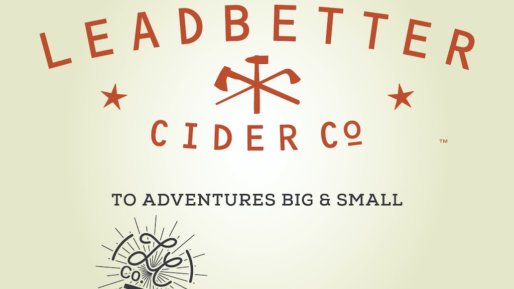 Leadbetter Cider Company project video thumbnail