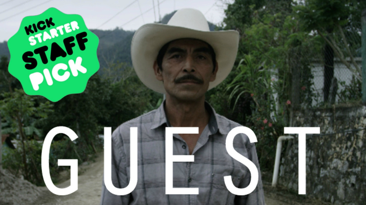 Guest is a new film that explores the U.S Guestworker program.
