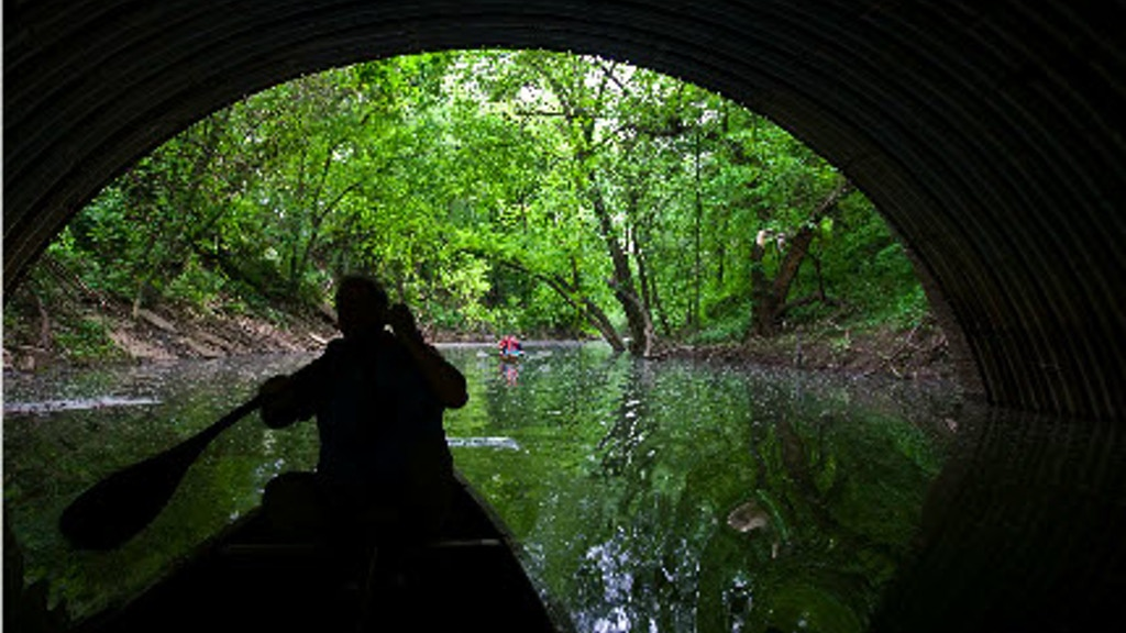 Beargrass:  The Creek in Your Backyard project video thumbnail