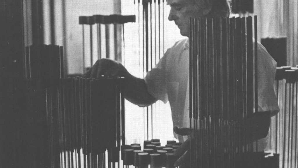 HELP ARCHIVE HARRY BERTOIA'S COMPLETE SONAMBIENT RECORDINGS project video thumbnail